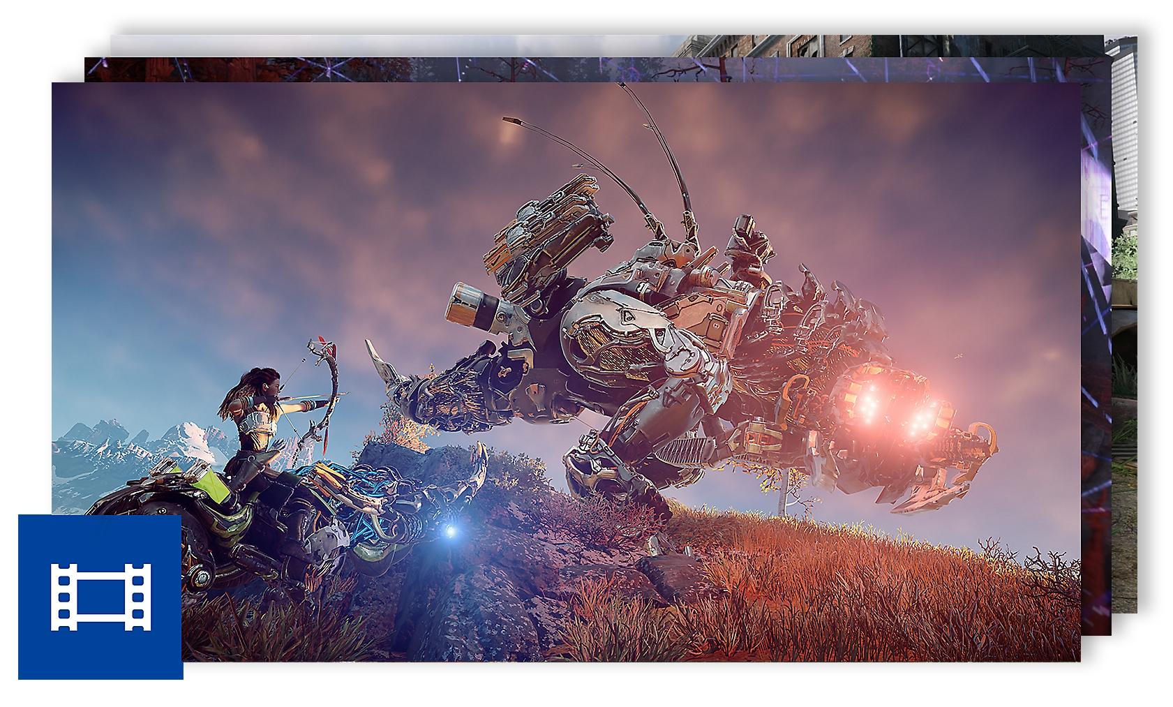 Partager un clip vidéo sur PS4