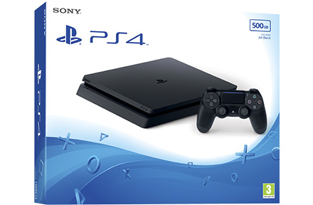 Acquista PS4
