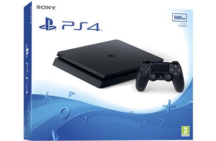 PS4 satın alın