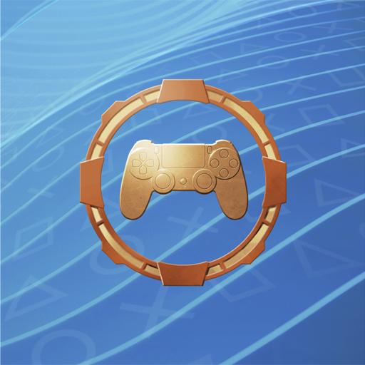 Turnieje PS4 – awatar 1
