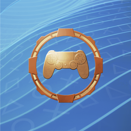 PS4 bajnokságavatár 1
