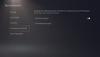 PS5-Barrierefreiheit – Untertitel