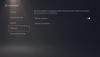 Accesibilidad de PS5: subtítulos