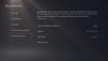 PS5-Barrierefreiheit – Chat-Transkription