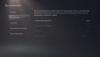PS5-Barrierefreiheit – Screenreader