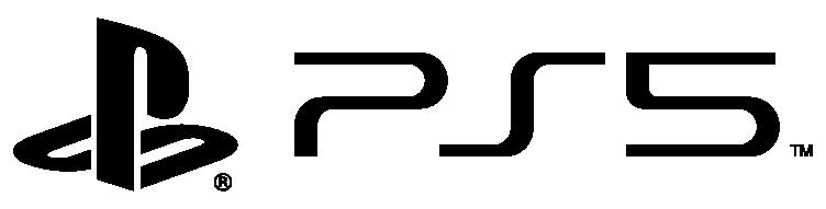 โลโก้ PlayStation 5