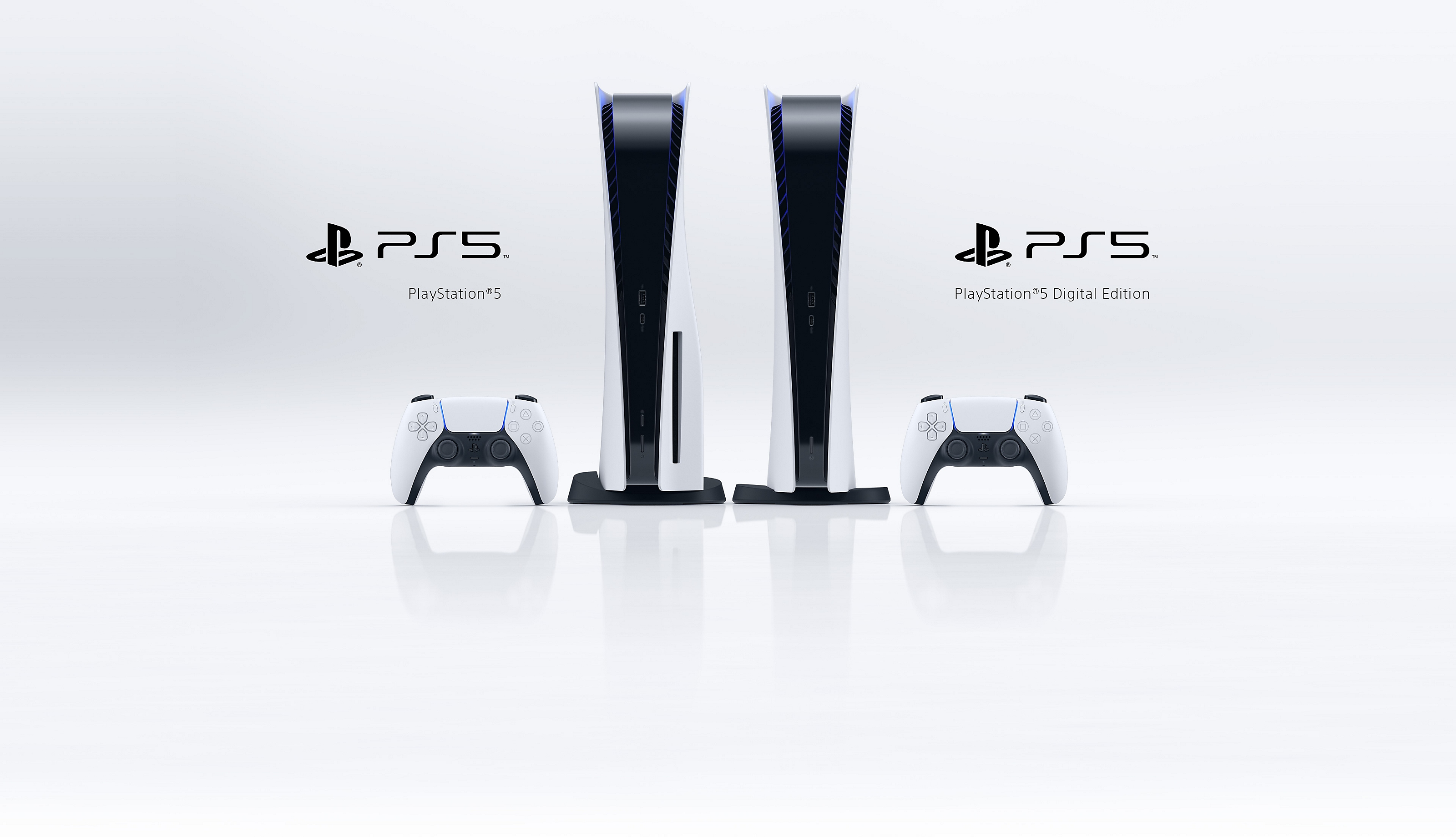 PlayStation 5 - Coming  Soon