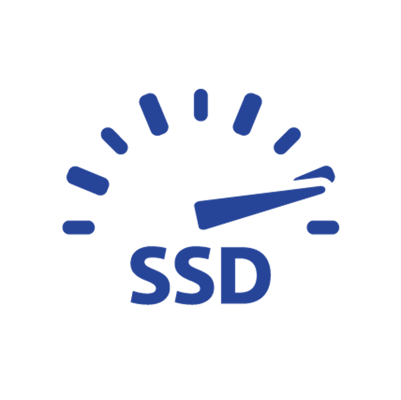 Сверхскоростной SSD