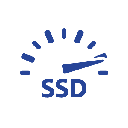 SSD-pictogram