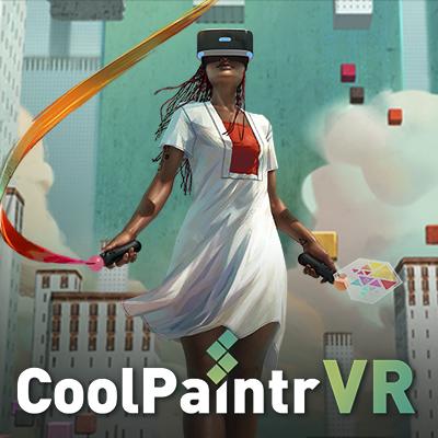 CoolpaintrVR