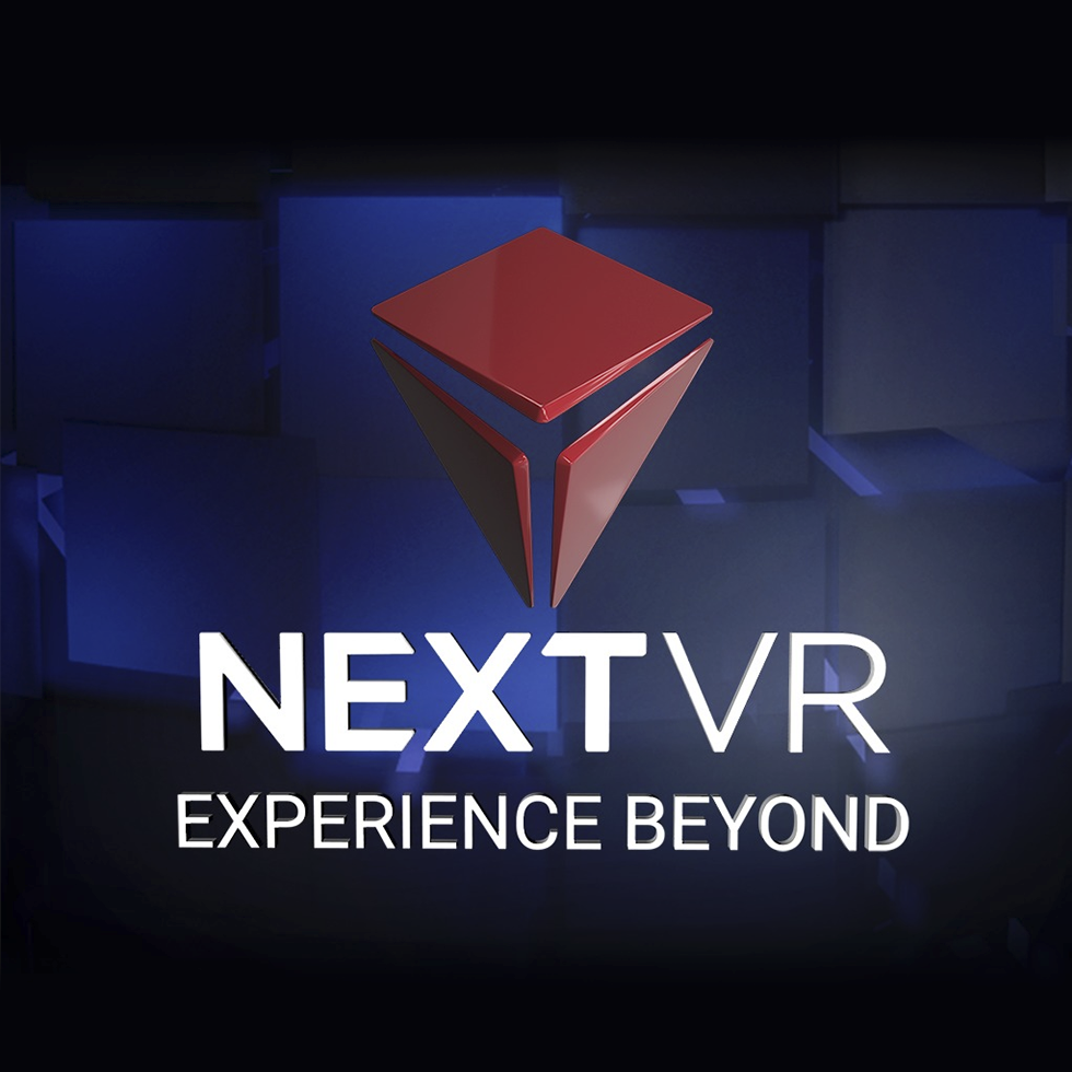 Next VR: Experience Beyond - pack shot