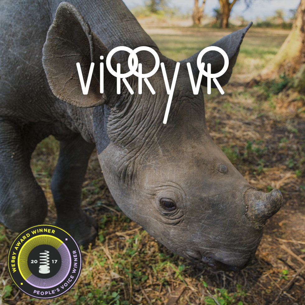 Virry VR Safari: Feel the Wild