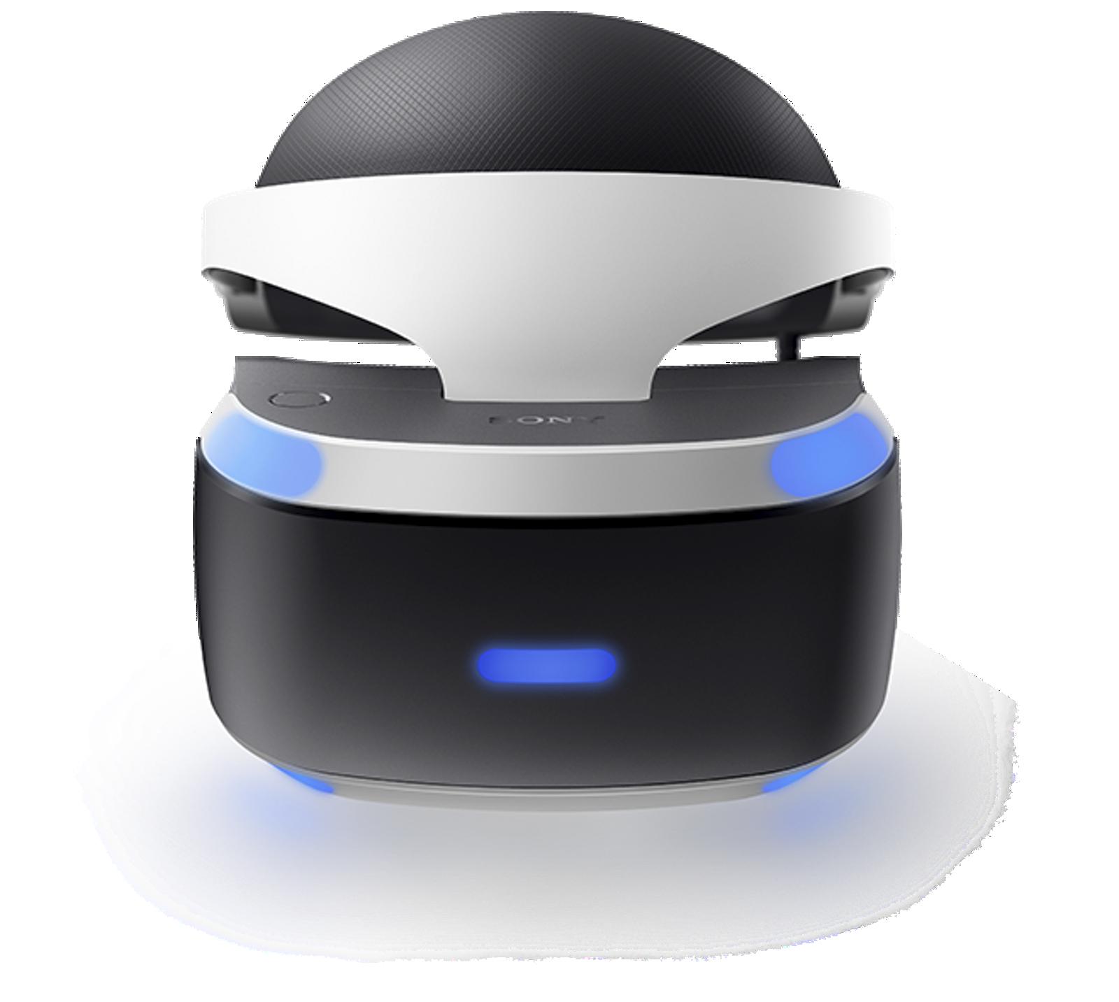 PlayStation VR para PS5 ya es una realidad