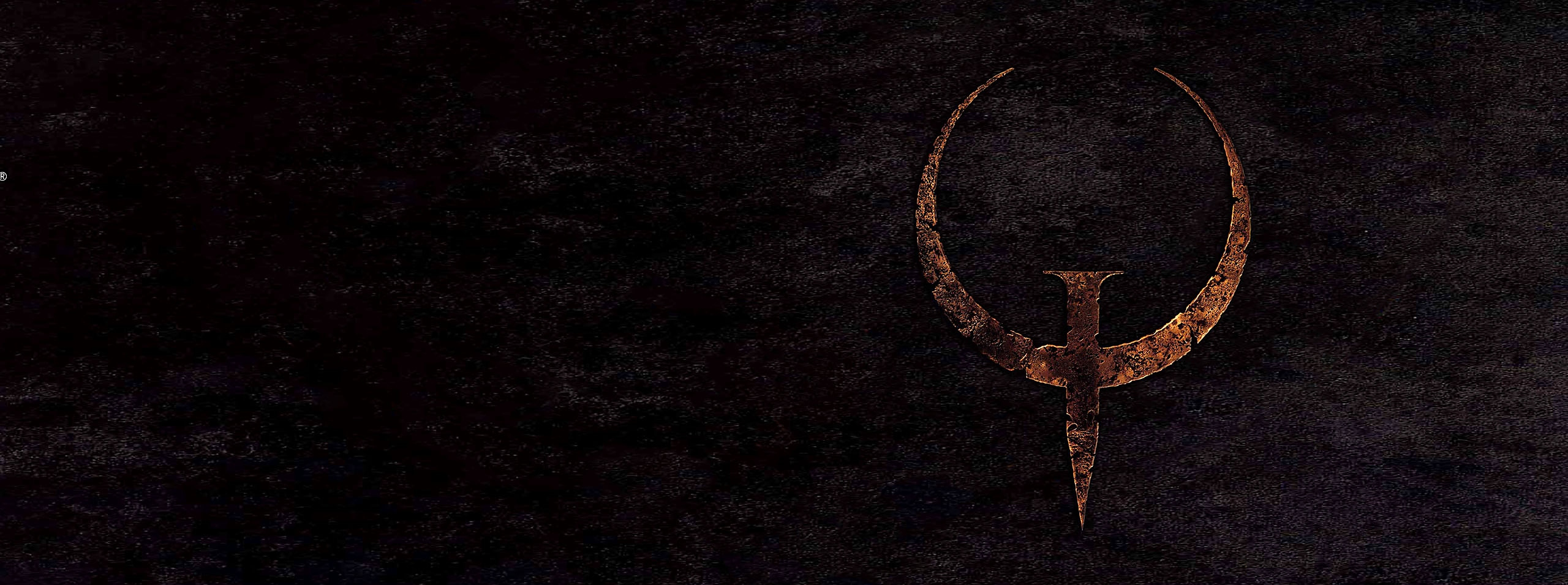 Quake key-art