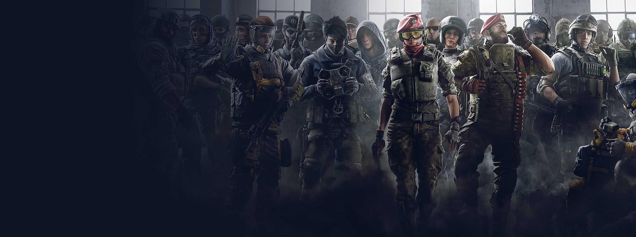 Operatívci