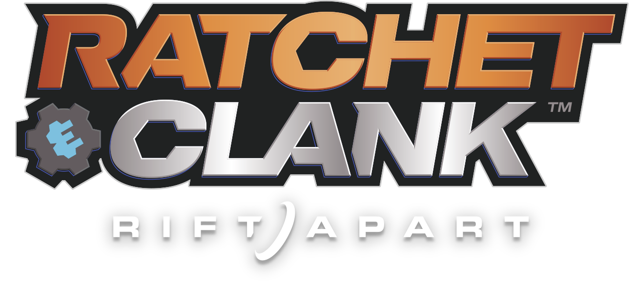 Ratchet & Clank: Rift Apart – logo