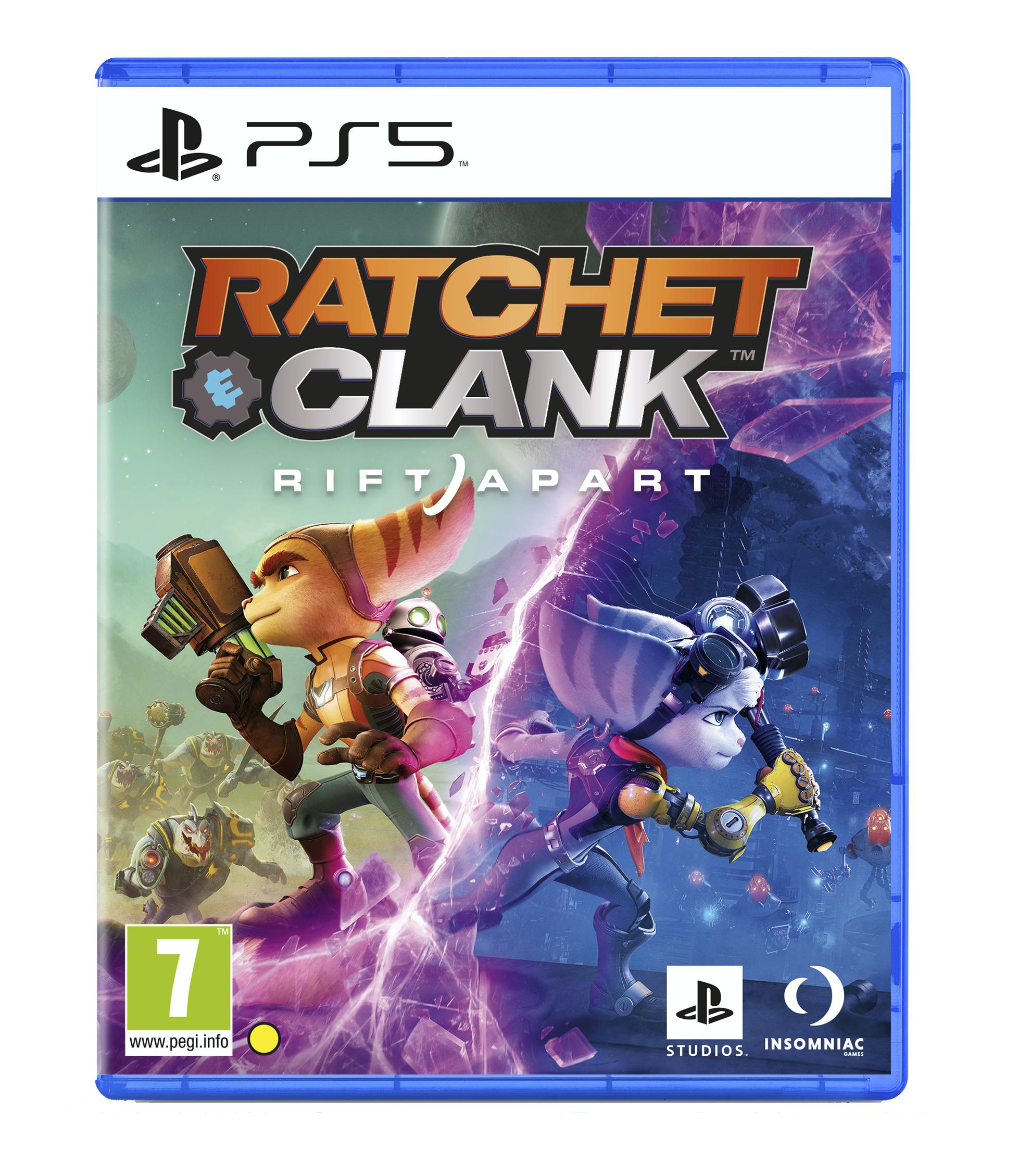 ratchet packshot