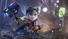 Ratchet & Clank: Rift Apart – Snímek obrazovky 2
