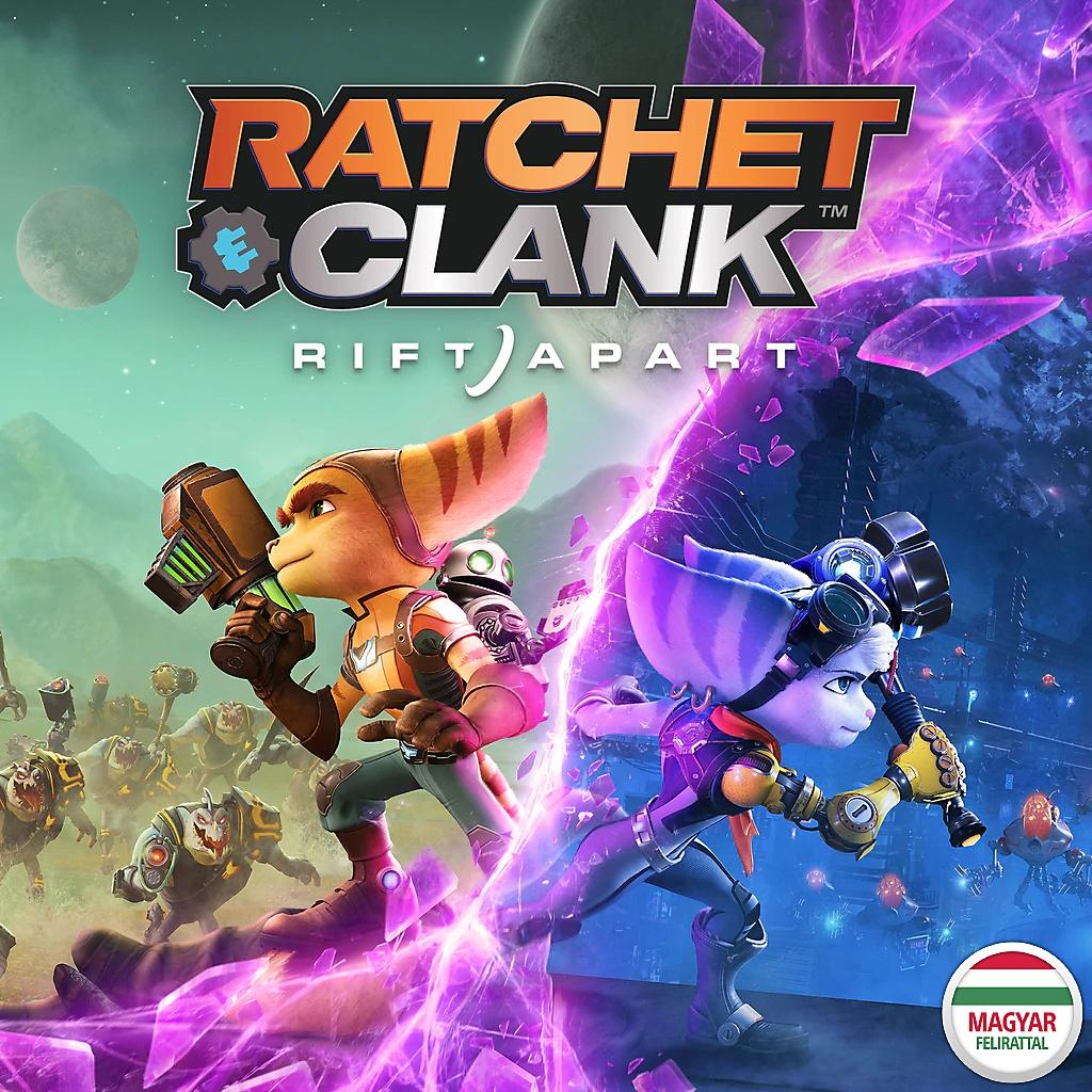 ratchet standard