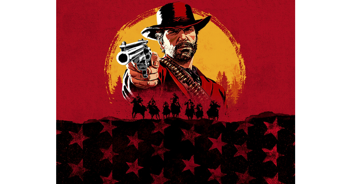 Red Dead Redemption 2 Ps4 Games Playstation