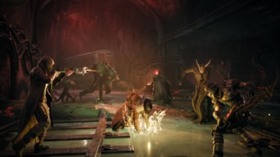 Remnant: From the Ashes - Gallery Screenshot 3
