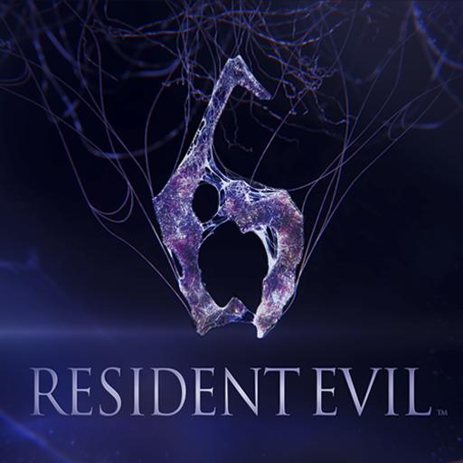 Pack shot Resident Evil 6