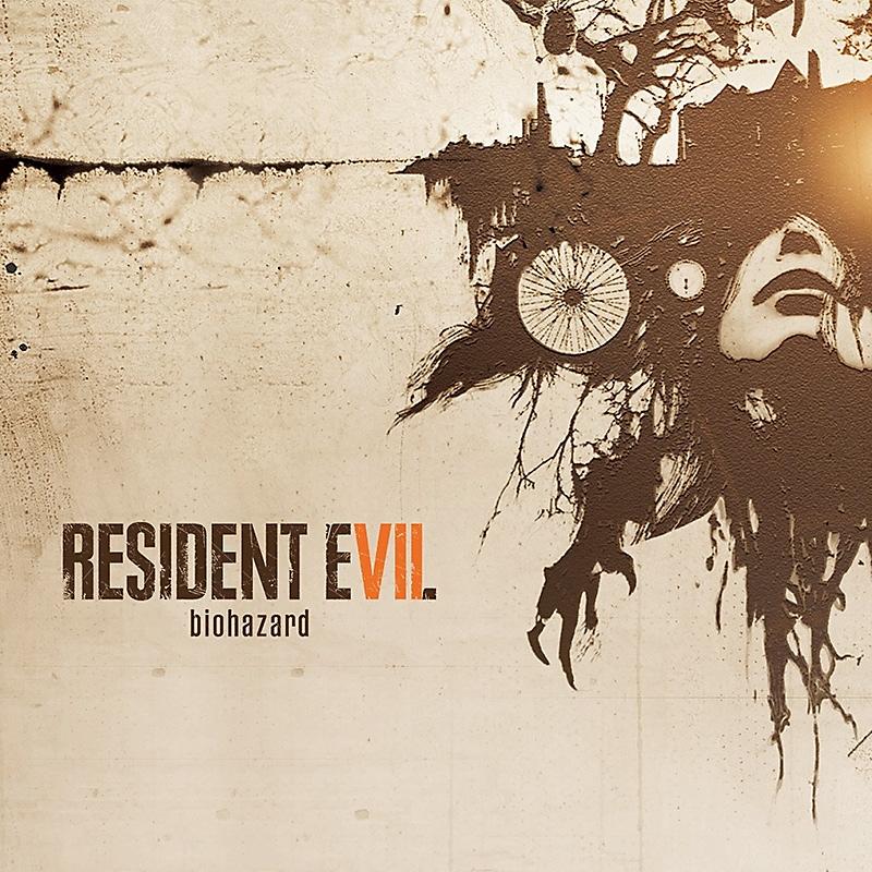 《RESIDENT EVIL 7 biohazard》
