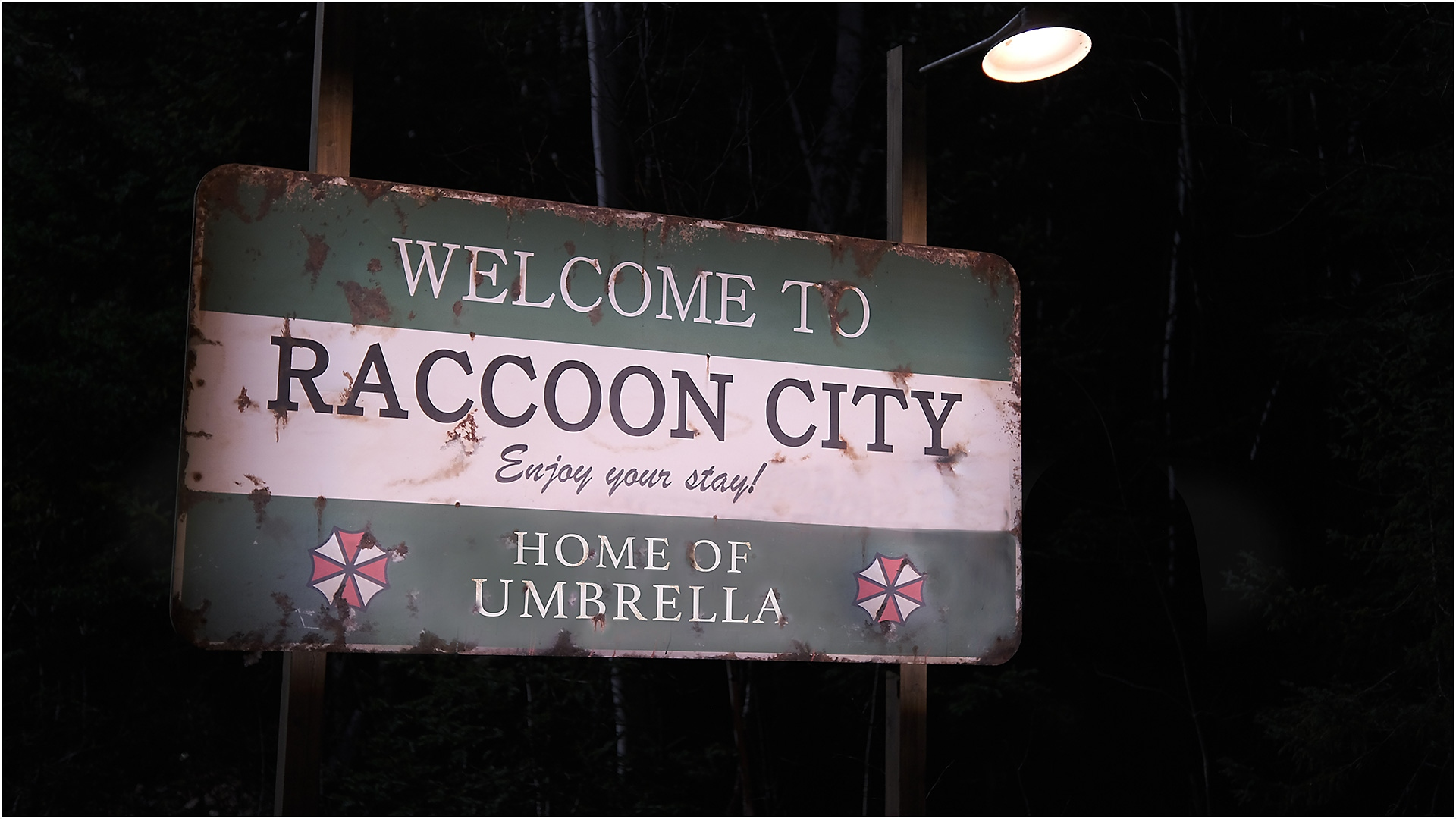 Illustrazione dei film di Resident Evil