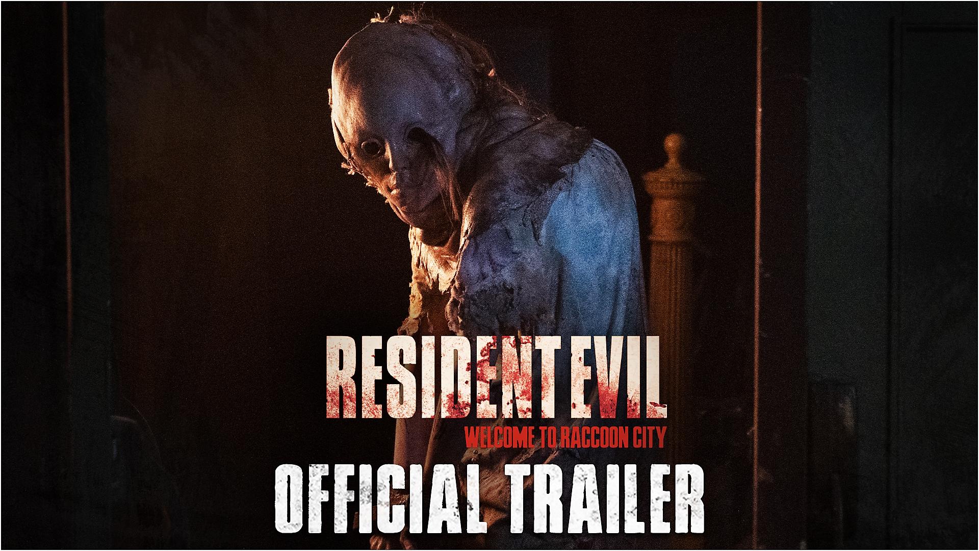 العرض الترويجي الرسمي للعبة Resident Evil Welcome to Raccoon City