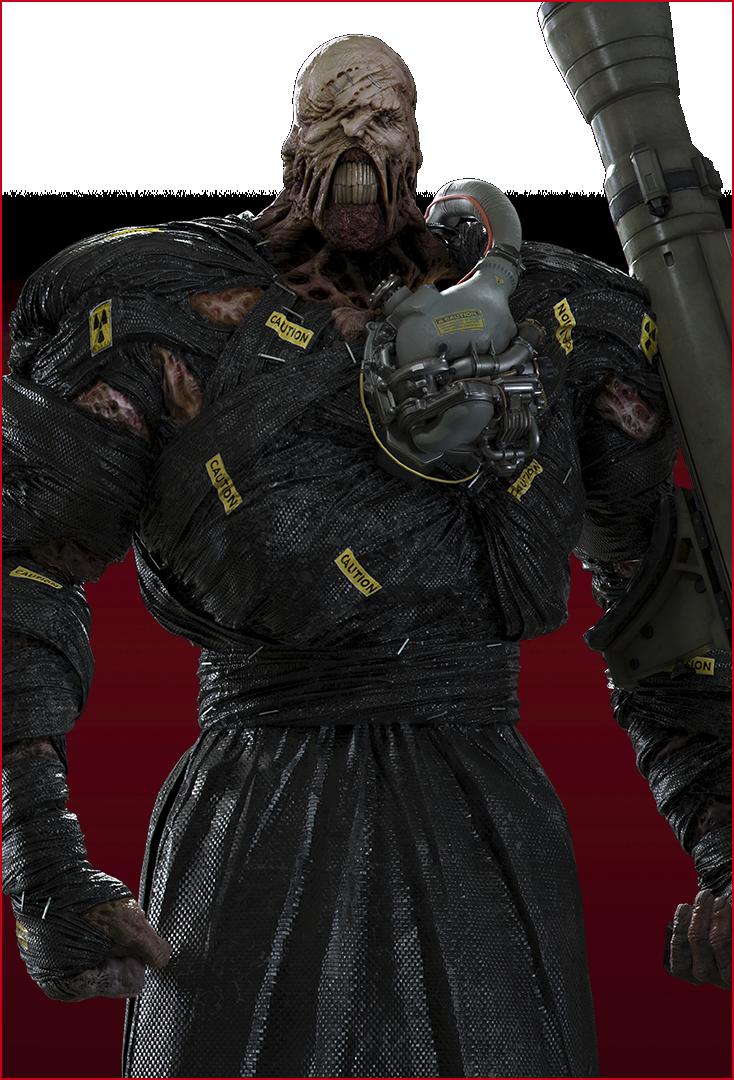 Resident Evil – Immagine di Nemesis