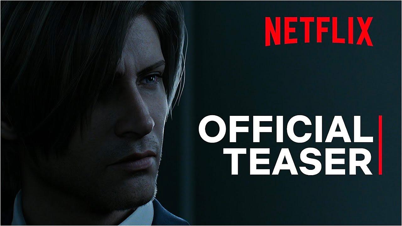 Trailer serie Netflix