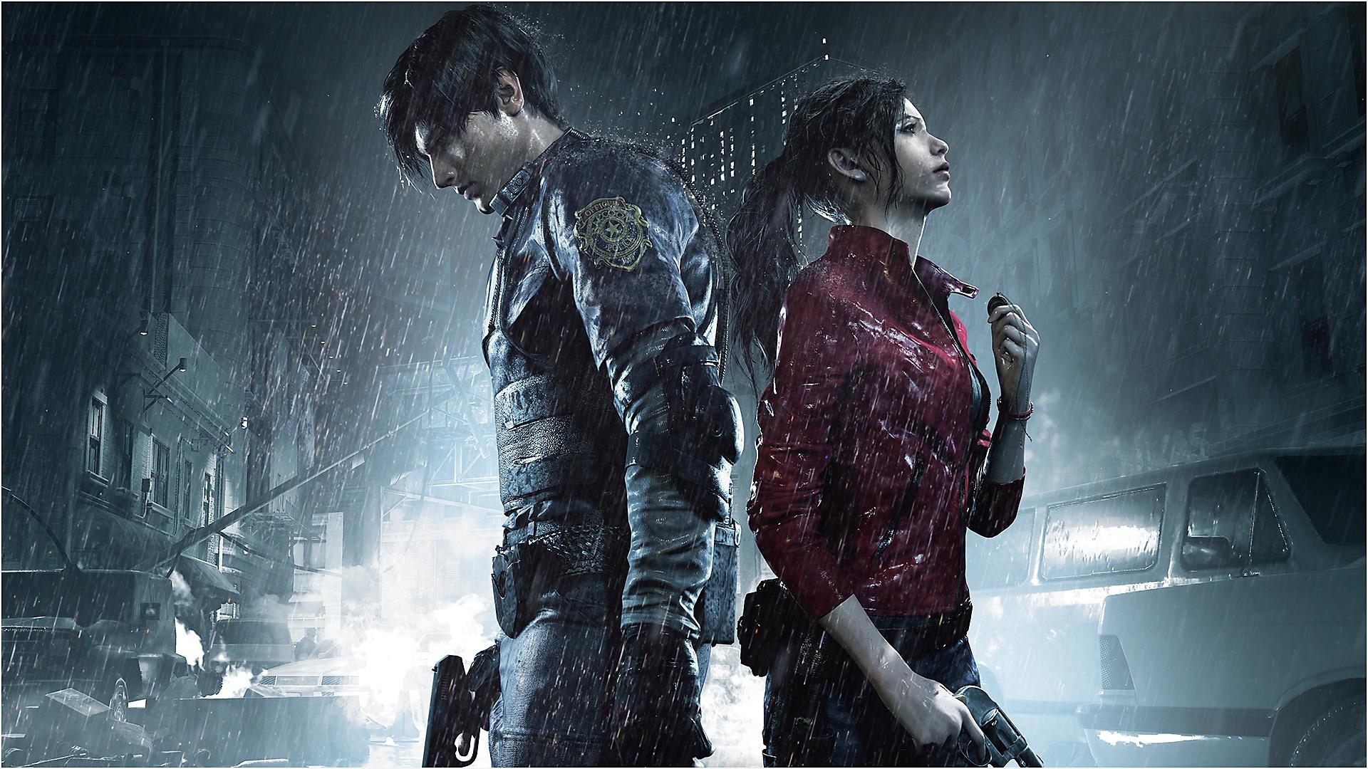 Trailer di Resident Evil 2 Remake