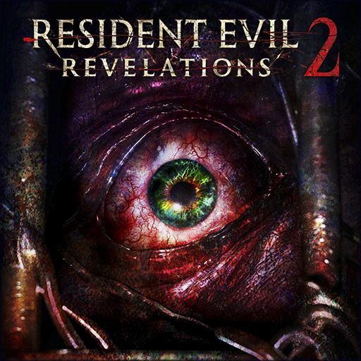 Pack Shot Resident Evil Revelations 2