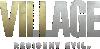 Resident Evil Village – logo