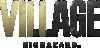 バイオハザード ヴィレッジ - Logo