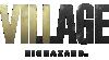 레지던트 이블 빌리지 - 로고