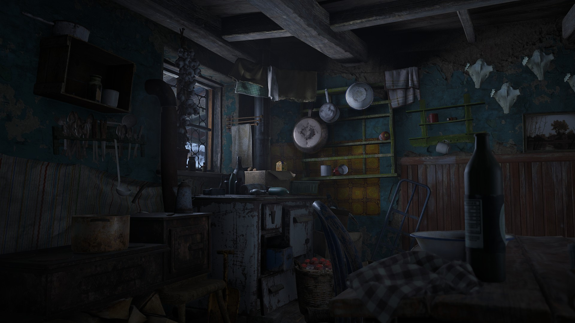 Resident Evil Village – Screenshot 10