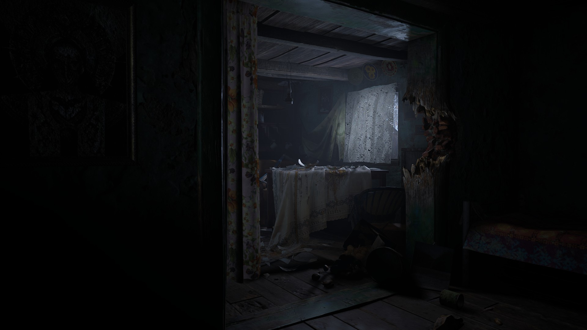 Resident Evil Village - screenshot 9