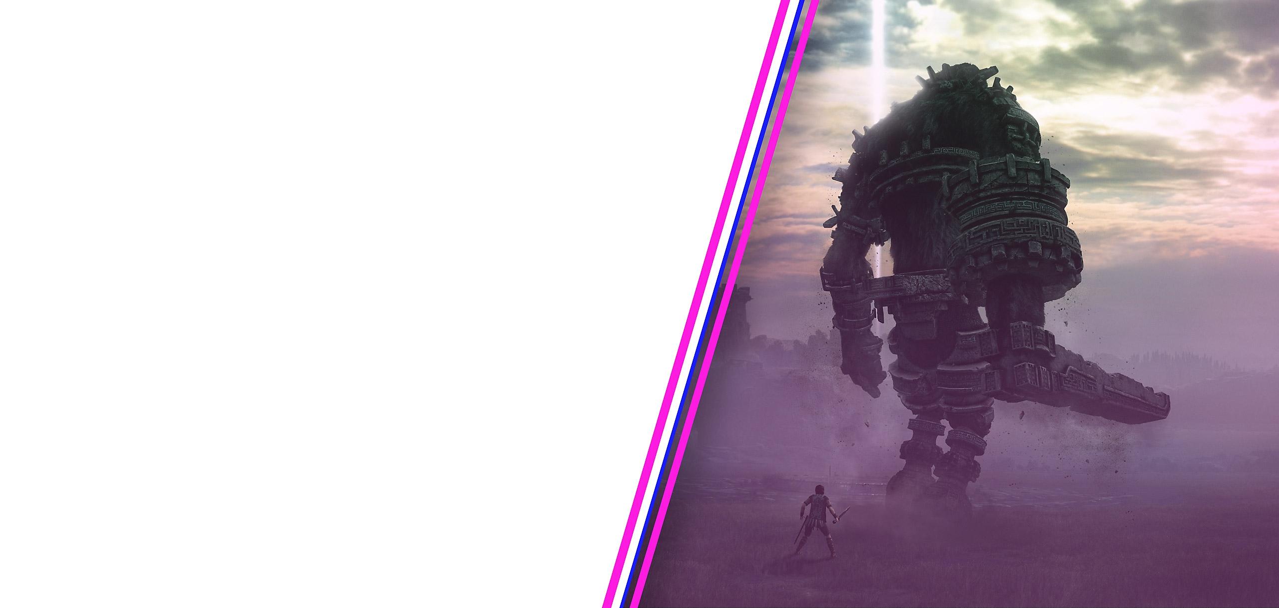 Shadow of the Colossus (Devlerin Gölgesinde)