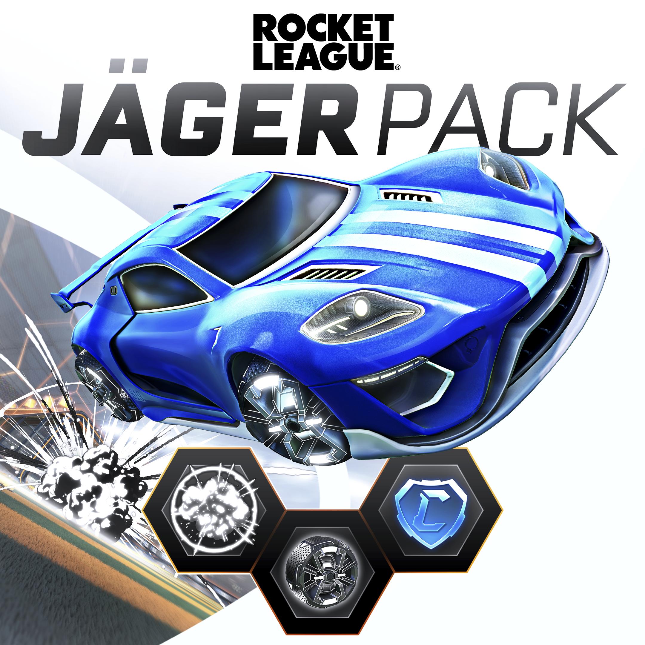 حزمة Jäger