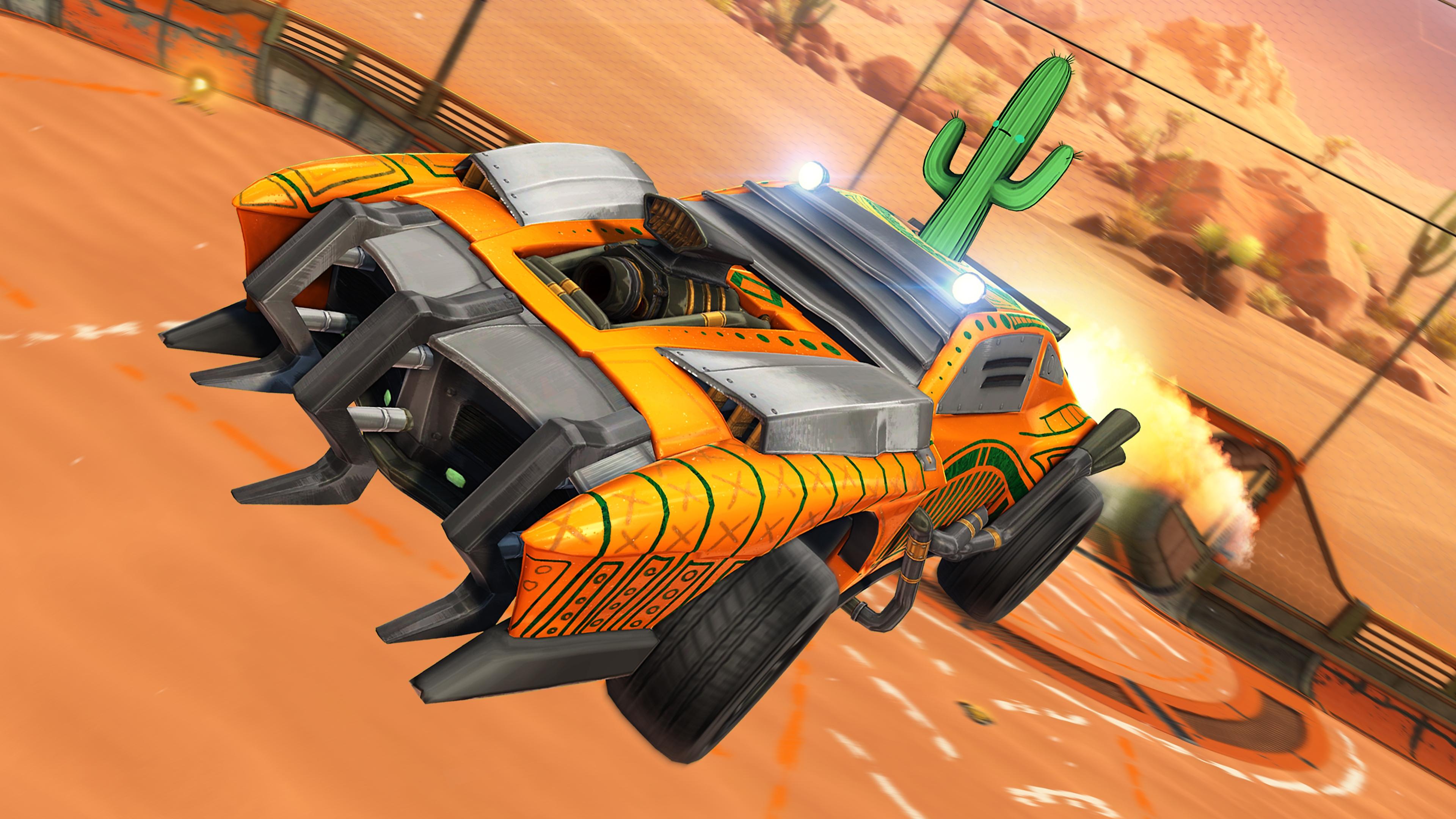 Rocket League - Screenshot