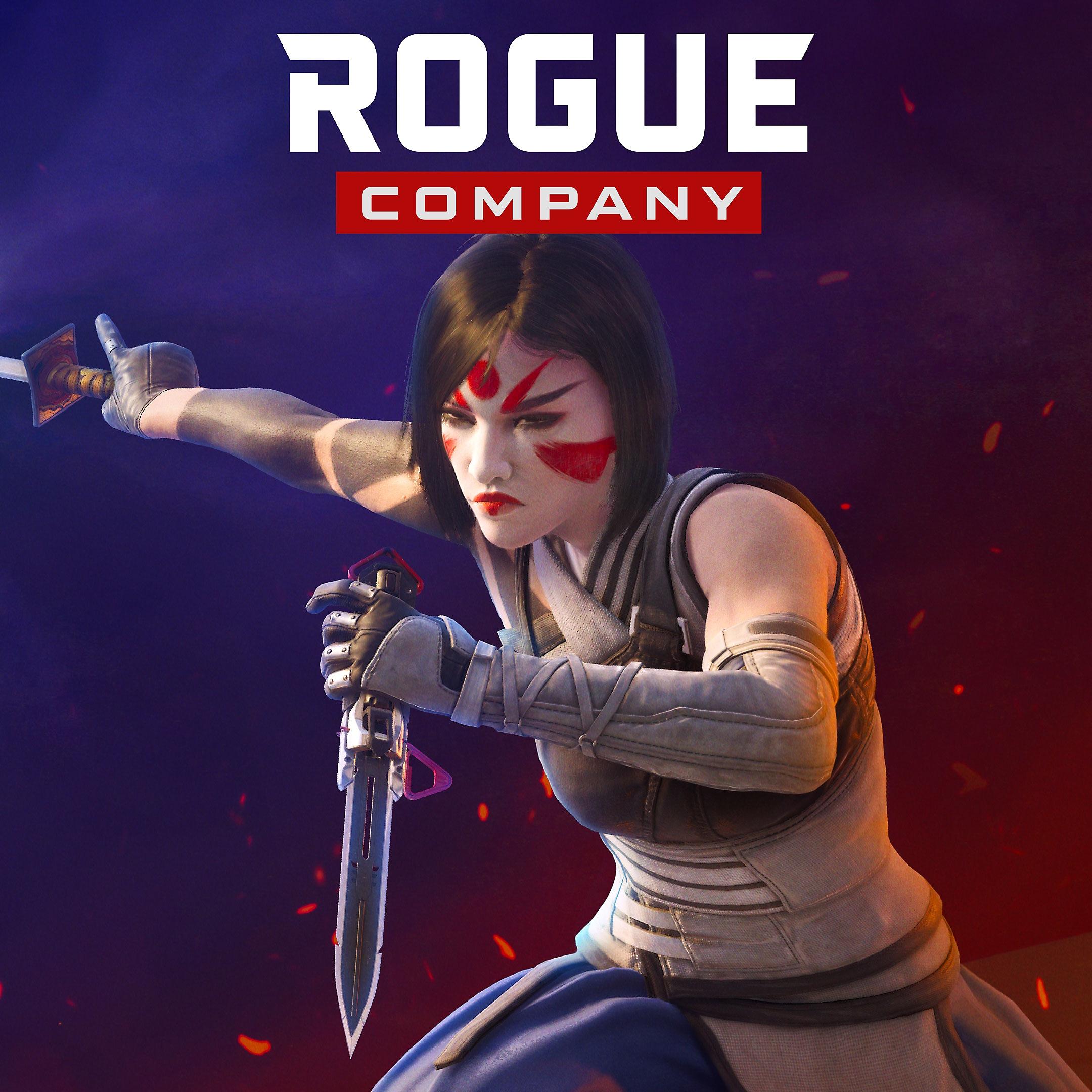 Rogue Company Play at Home
