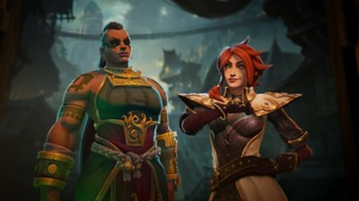 Ruined King: A League of Legends Story – Galerie-Screenshot 5