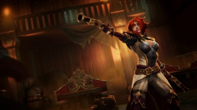 Ruined King: A League of Legends Story – Galerie-Screenshot 3