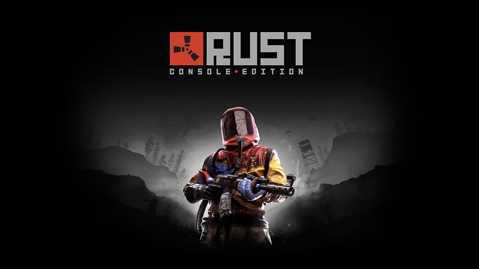 RUST - Teaser de presentación