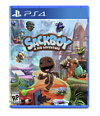 sackboy a big adventure ps4 physical