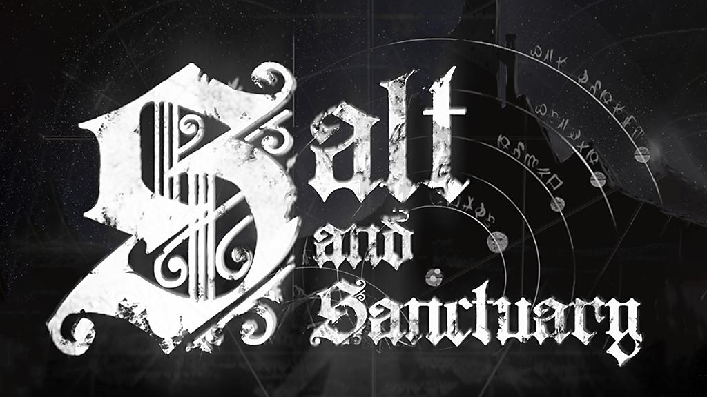 العرض التشويقي لتجربة لعبة Salt and Santuary