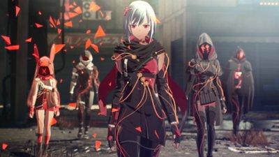 Scarlet Nexus – Kasane