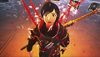 Scarlet Nexus - الشخصية الرئيسية