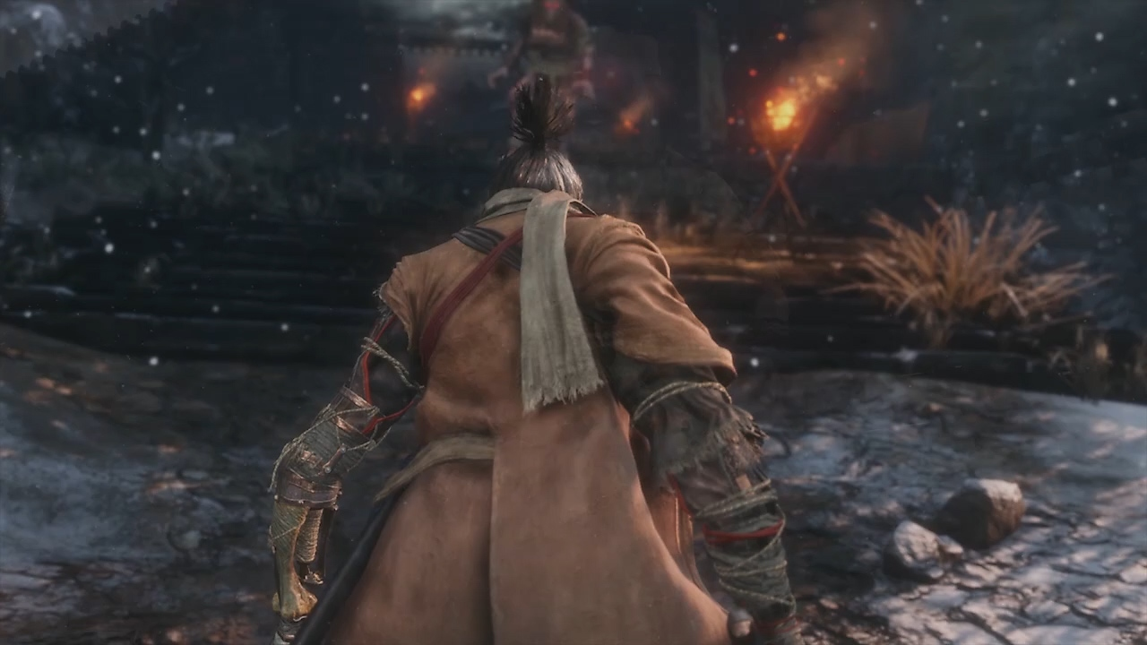Sekiro - The Chained Ogre